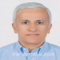 دکتر شهریار صادقی
