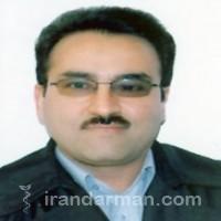 دکتر حسن آقاجانی