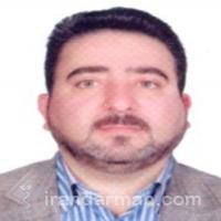 دکتر علیرضا علی دادی