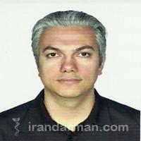 دکتر ماکان داداللهی ساراب