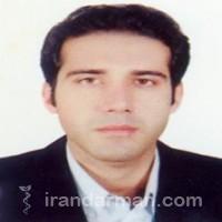 دکتر مهرداد غلامعلی فلاح