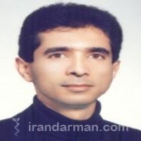 دکتر علی زارع مهرجردی