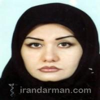 دکتر مهری مهراد
