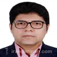 دکتر ناصر محمدهادی