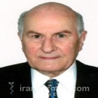 دکتر یحیی عقیقی