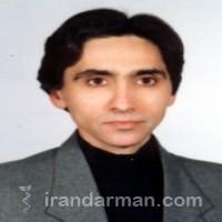دکتر مهرداد پازوکی