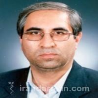 دکتر علی فتاحی بافقی