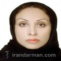 دکتر فریماه امینیان