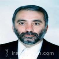 دکتر محمود جوشقانی