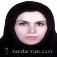 دکتر مریم کاظمی