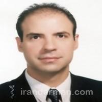 دکتر محمد رشاد