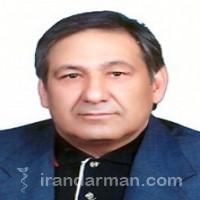 دکتر محمداسماعیل ابریشمی