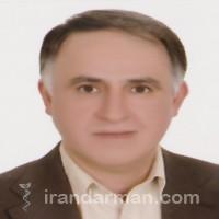 دکتر محمود پروین