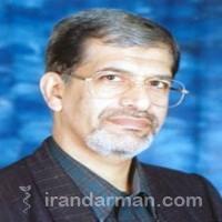دکتر علیرضا کریمی یزدی