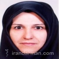 دکتر فاطمه مشهدی عباس
