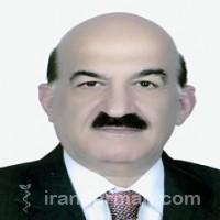 دکتر حسین اسدیان