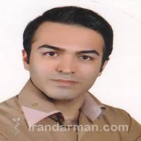 دکتر امیرحسین بابائی سرور