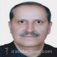 دکتر محمدرضا گیتی