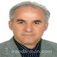 دکتر حسین تفضلی شادپور
