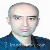 دکتر کیوان فرهادی