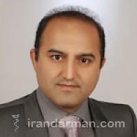 دکتر حمیدرضا حسنانی