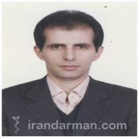 دکتر علی ملکی دلارستاقی